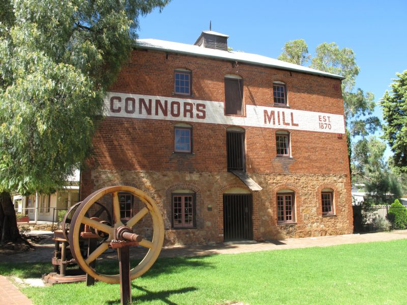 Toodyay Visitor Centre - Accommodation Gladstone