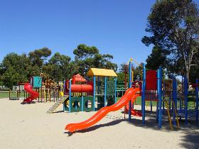Victoria Square Kadina - Accommodation Gladstone