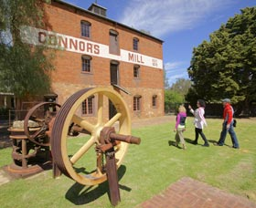 Connor's Mill - Accommodation Gladstone