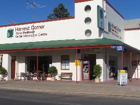 Yorke Peninsula Visitor Information Centre - Minlaton - Accommodation Gladstone