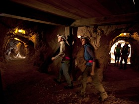 Heritage Blinman Mine Tours - Accommodation Gladstone