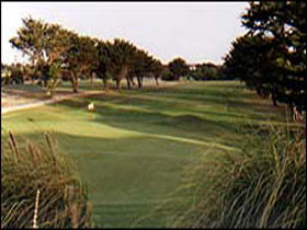 South Lakes Golf Club - Accommodation Gladstone