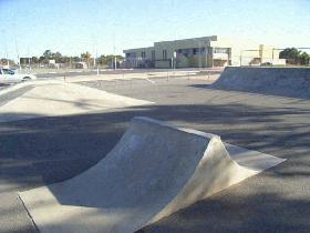 Kadina Skatepark - Accommodation Gladstone