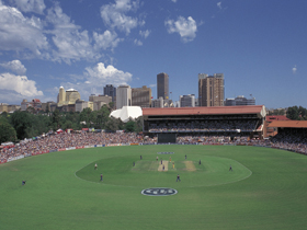 Adelaide Oval Tours and Museums - Accommodation Gladstone