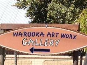 Warooka Art Worxs Gallery - Accommodation Gladstone