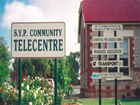 Southern Yorke Peninsula Community Telecentre - Accommodation Gladstone