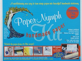 Paper Nymph - Accommodation Gladstone