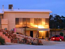 Mt Surmon Wines - Scarlattis Gallery - Accommodation Gladstone