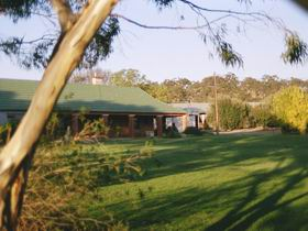 Cardinham Estate - Accommodation Gladstone