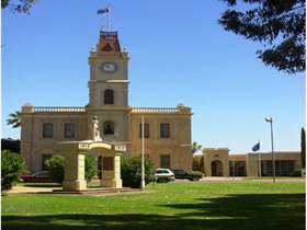 Discovering Historic Kadina Town Drive - Accommodation Gladstone
