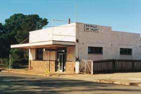 Whyalla Art Group Incorporated - Accommodation Gladstone