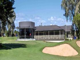 West Lakes Golf Club - Accommodation Gladstone