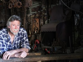 River Lane Blacksmith Tours - Accommodation Gladstone