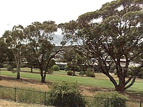 Rosny Park Public Golf Course - Accommodation Gladstone