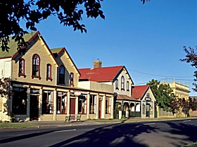 Latrobe Market - Accommodation Gladstone