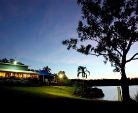 Lake Bennett Resort - Accommodation Gladstone