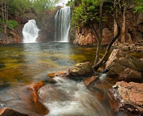 Florence Falls - Accommodation Gladstone