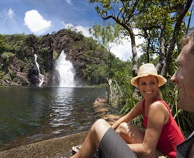 Wangi Falls - Accommodation Gladstone
