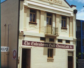 Embroiders Guild Queensland Incorporated - Accommodation Gladstone