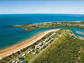 Grasstree Beach - Accommodation Gladstone