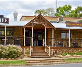 Rubyvale Gem Gallery - Accommodation Gladstone