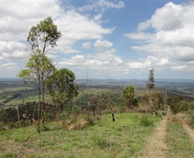 City View Camping and 4WD Park - Accommodation Gladstone