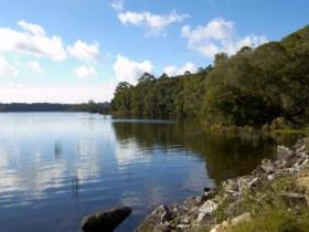 Lake Paluma - Accommodation Gladstone