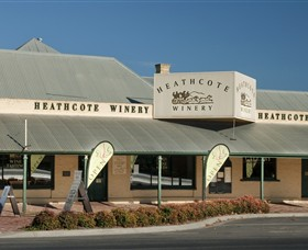 Heathcote Winery - Accommodation Gladstone