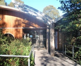 Orbost Exhibition Centre - Accommodation Gladstone