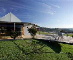 Dalwhinnie Wines - Accommodation Gladstone