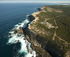 Cape Nelson State Park - Accommodation Gladstone