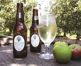 Punt Road Wines and Napoleon  Co Cider - Accommodation Gladstone
