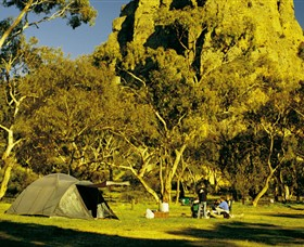 Mount Arapiles-Tooan State Park - Accommodation Gladstone