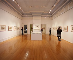 Ararat  Gallery TAMA - Accommodation Gladstone