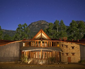 Brambuk - The National Park  Cultural Centre - Accommodation Gladstone