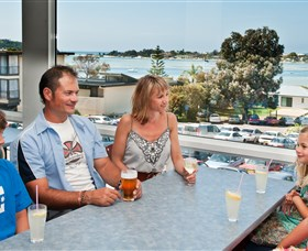 Merimbula RSL - Accommodation Gladstone