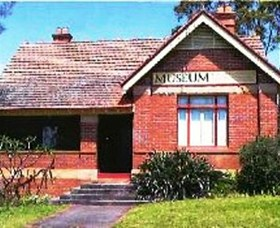 Nowra Museum and Shoalhaven Historical Society - Accommodation Gladstone