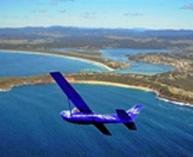 Merimbula Air Services - Accommodation Gladstone