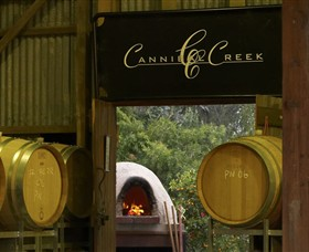 Cannibal Creek Vineyard - Accommodation Gladstone
