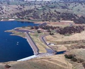 Chifley Dam - Accommodation Gladstone
