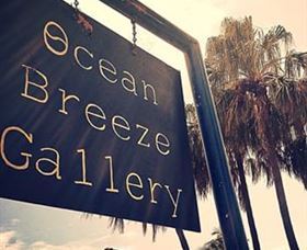Ocean Breeze Gallery - Accommodation Gladstone