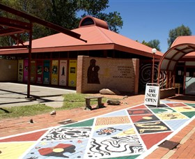 Country Art Escapes - New England North West Regional Arts Trail - Accommodation Gladstone