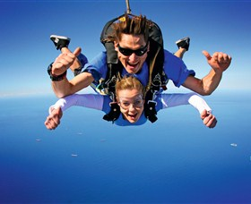 Skydive the Beach and Beyond Sydney - Wollongong - Accommodation Gladstone