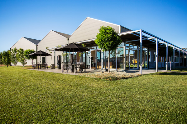 Bunnamagoo Wines - Accommodation Gladstone