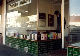 Darren Knight Gallery - Accommodation Gladstone