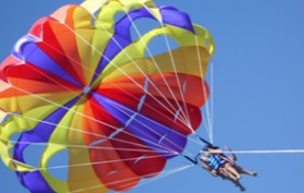Port Stephens Parasailing - Accommodation Gladstone