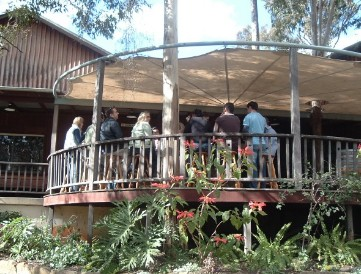 Hunter Vineyard Tours - Accommodation Gladstone