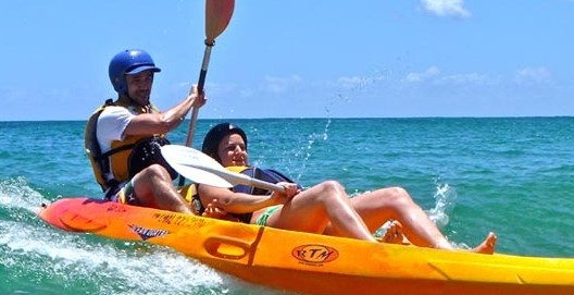 Go Sea Kayak - Accommodation Gladstone