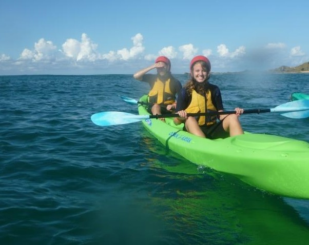 Cape Byron Kayaks - Accommodation Gladstone