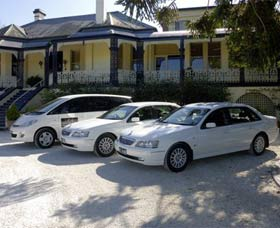 Highlands Chauffeured Hire Cars Tours - Accommodation Gladstone